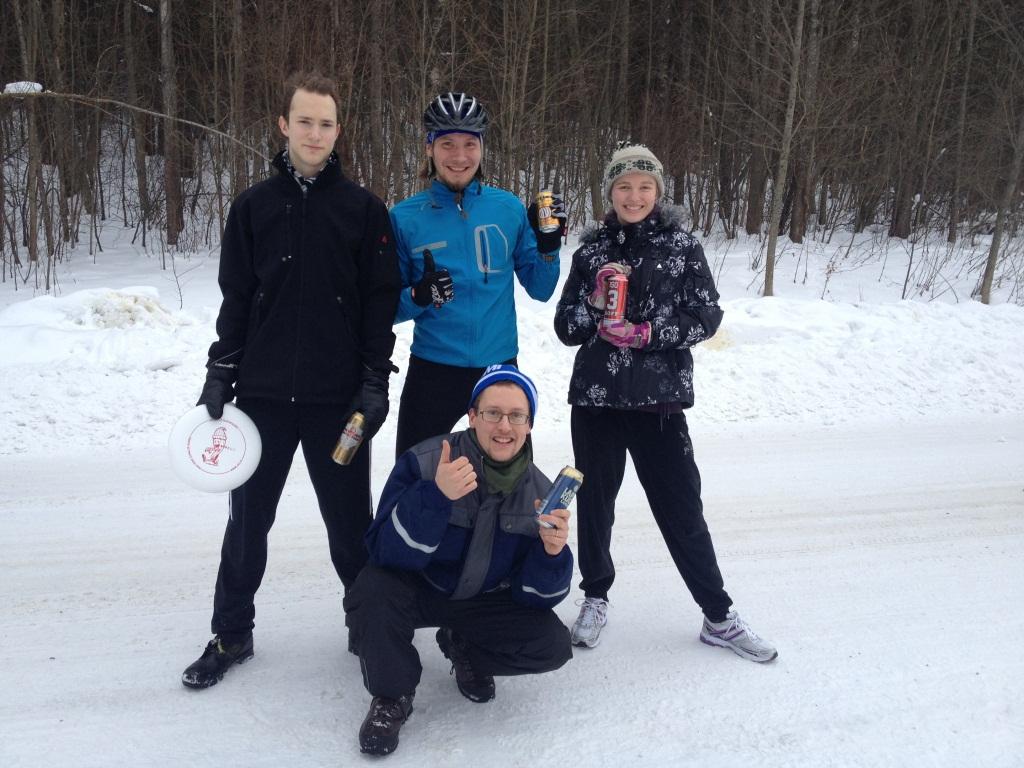 Kylmänoro DH Sprint 2013