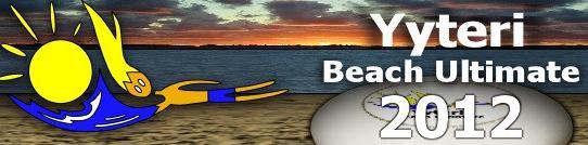 Nyt mukaan BEACH ULTIMATE turnauksiin!